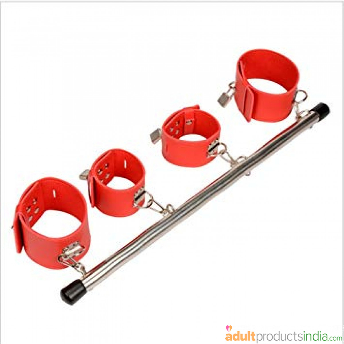 Ankle & Wrist Bar - Red