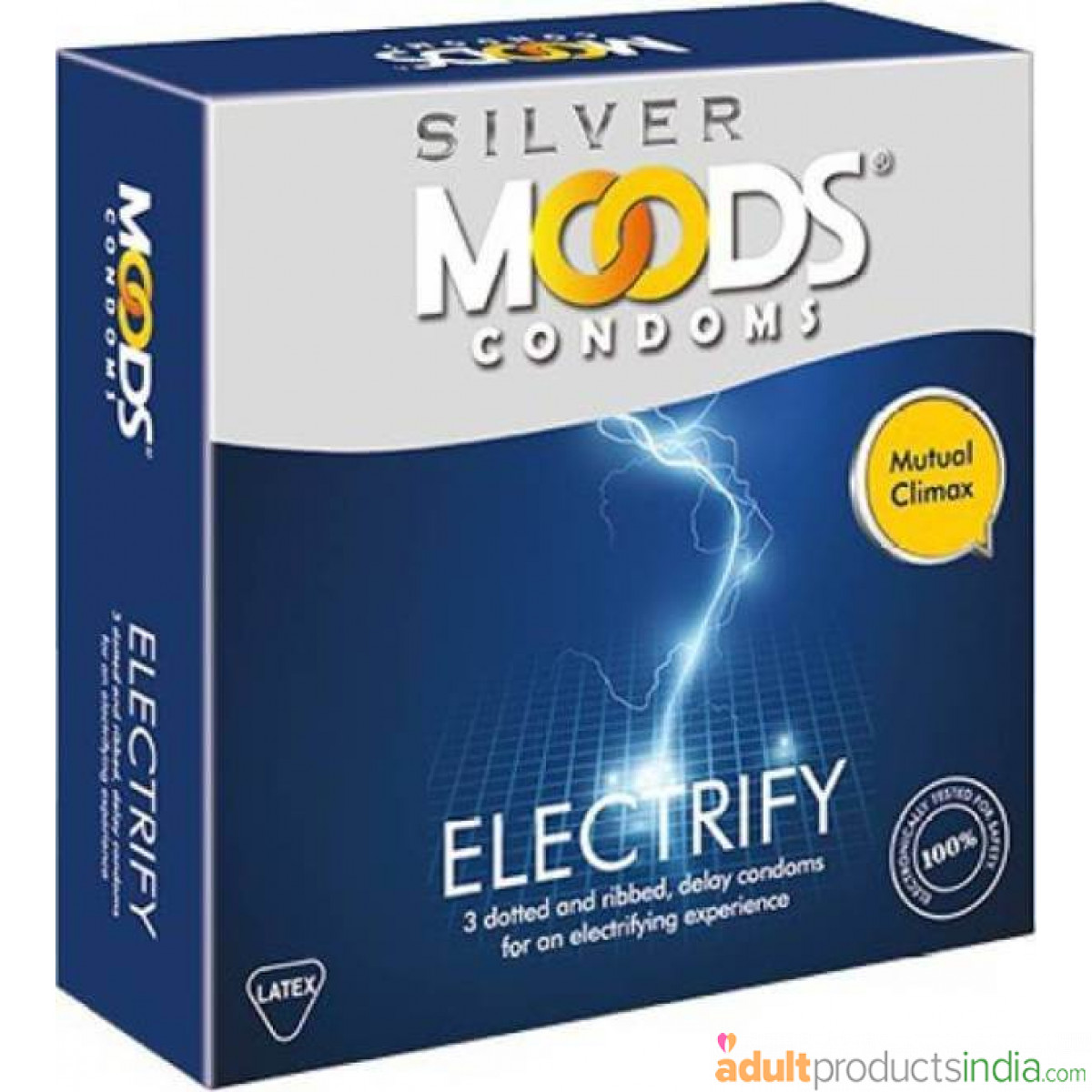 Moods Electrify 3 pack