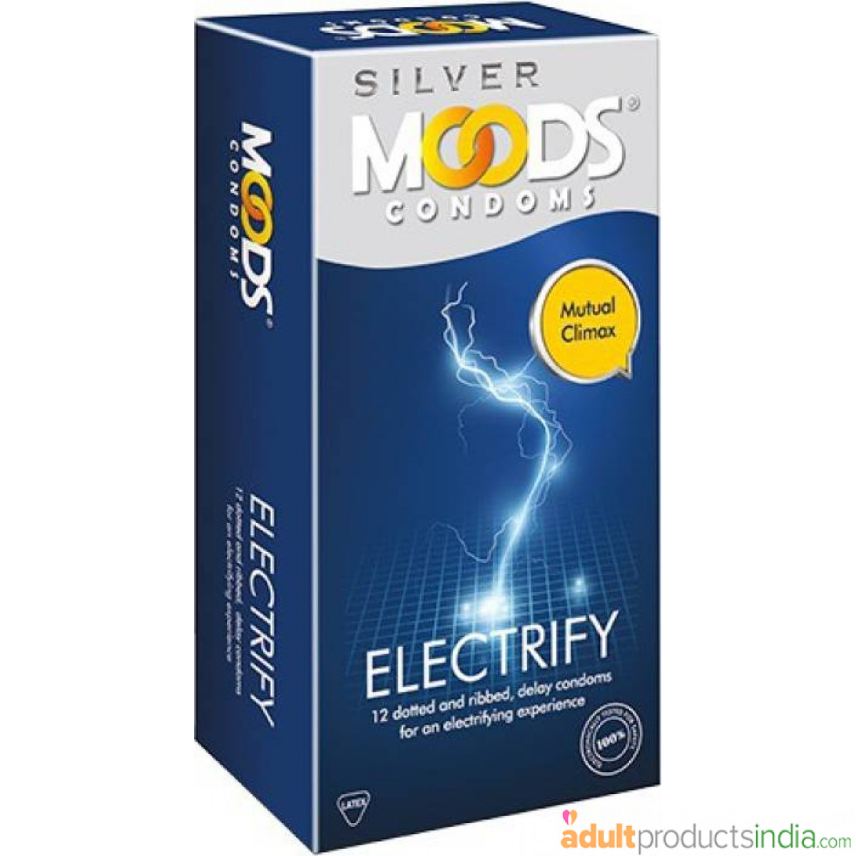 Moods Electricity 12 pack