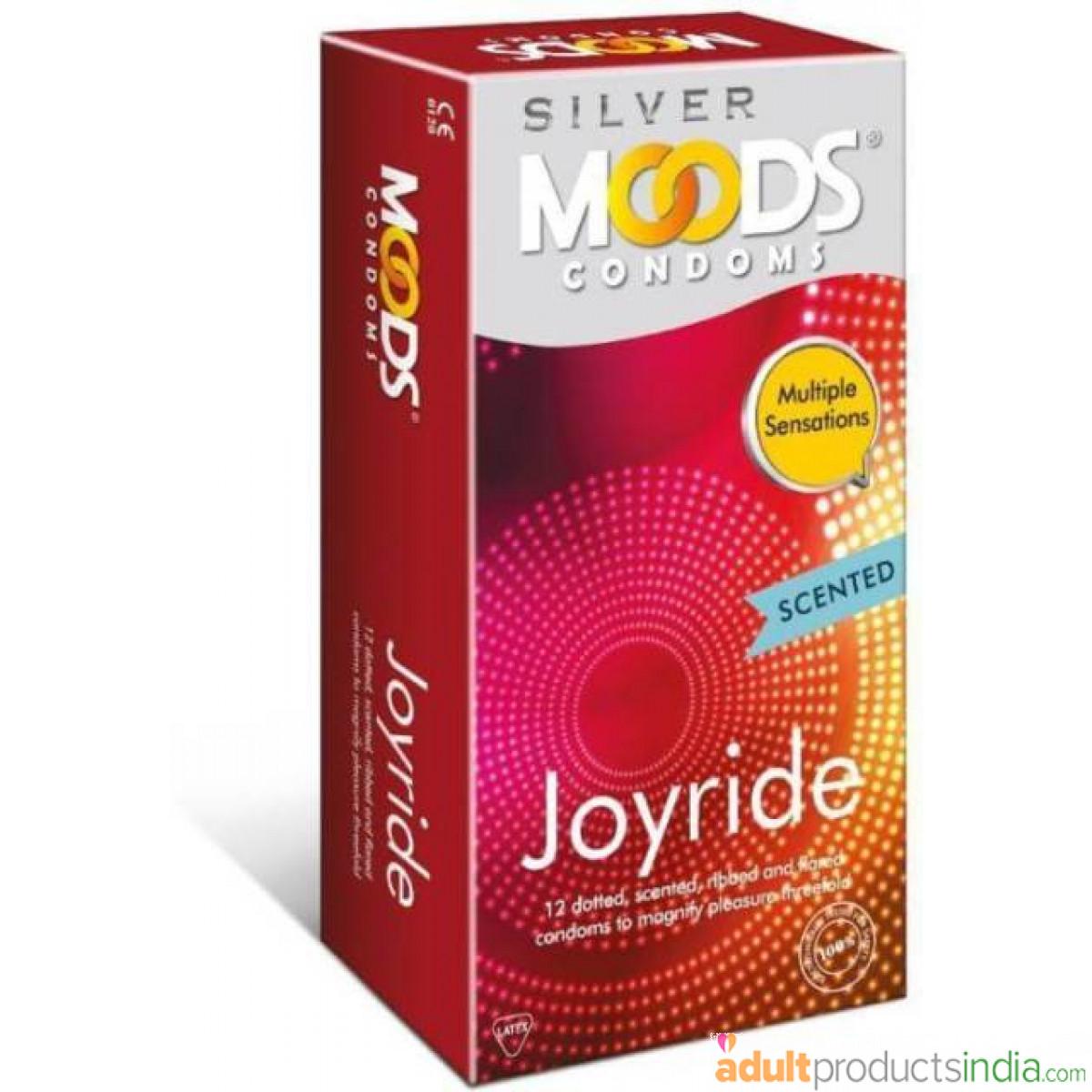 Moods Joyride 12 pack