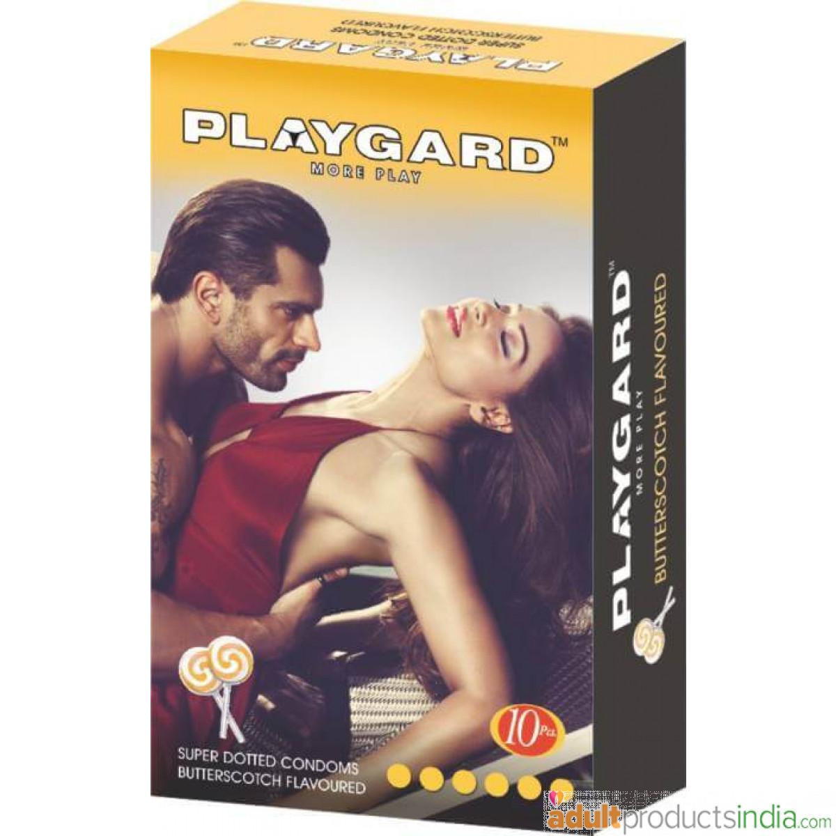 Playgard Butterscotch 10 pack