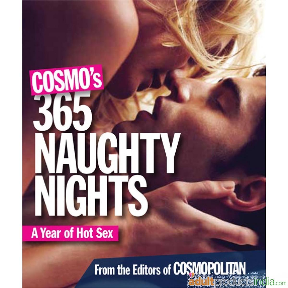 365 Naughty Nights