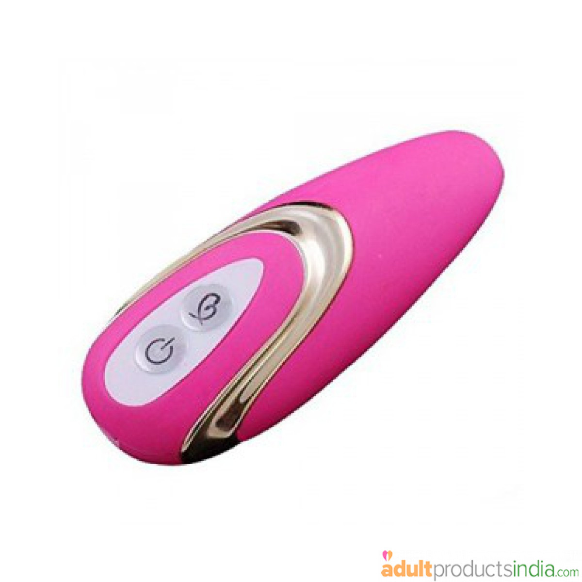 7 Speed G-Spot Vibrator - Front View