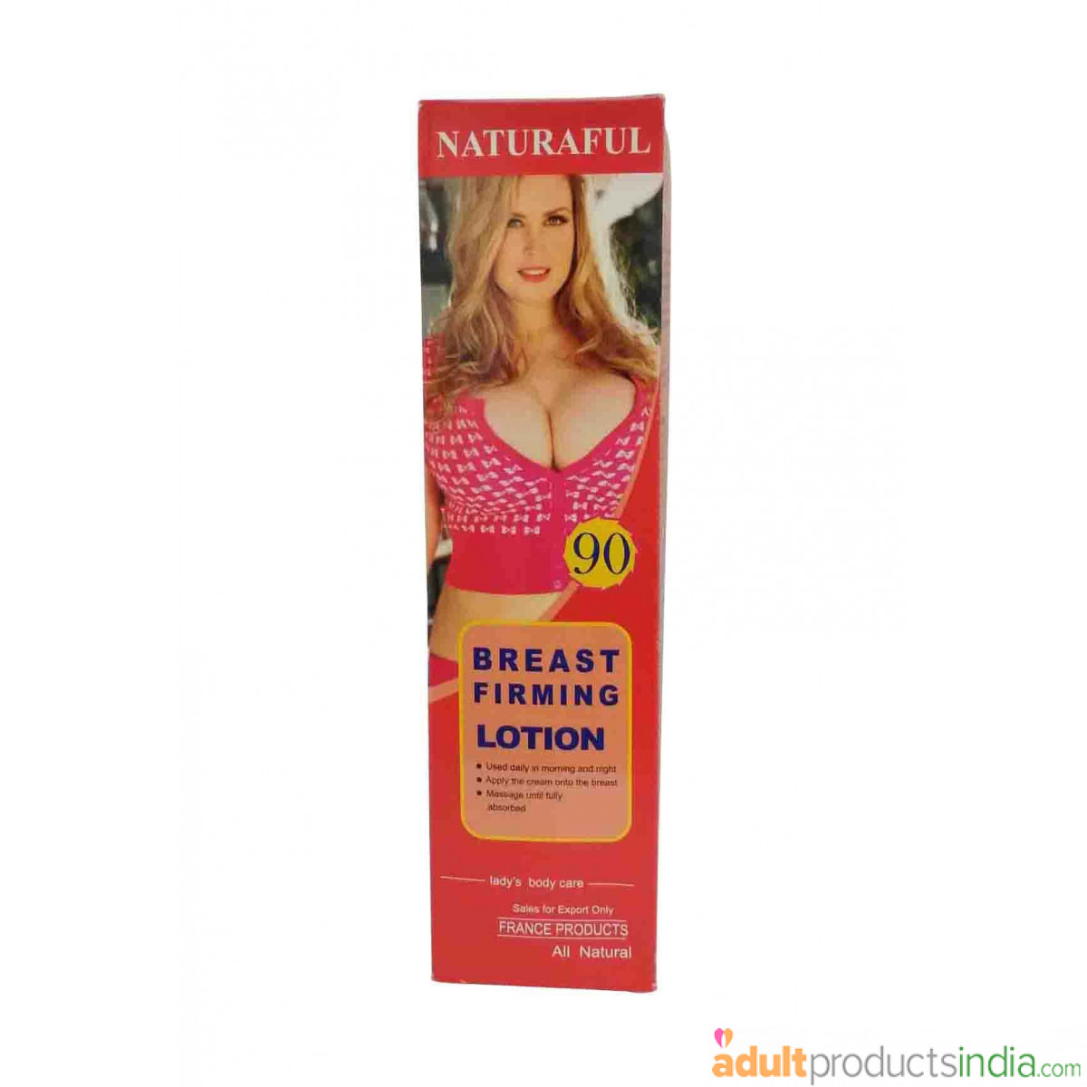 Breast Firming Lotion