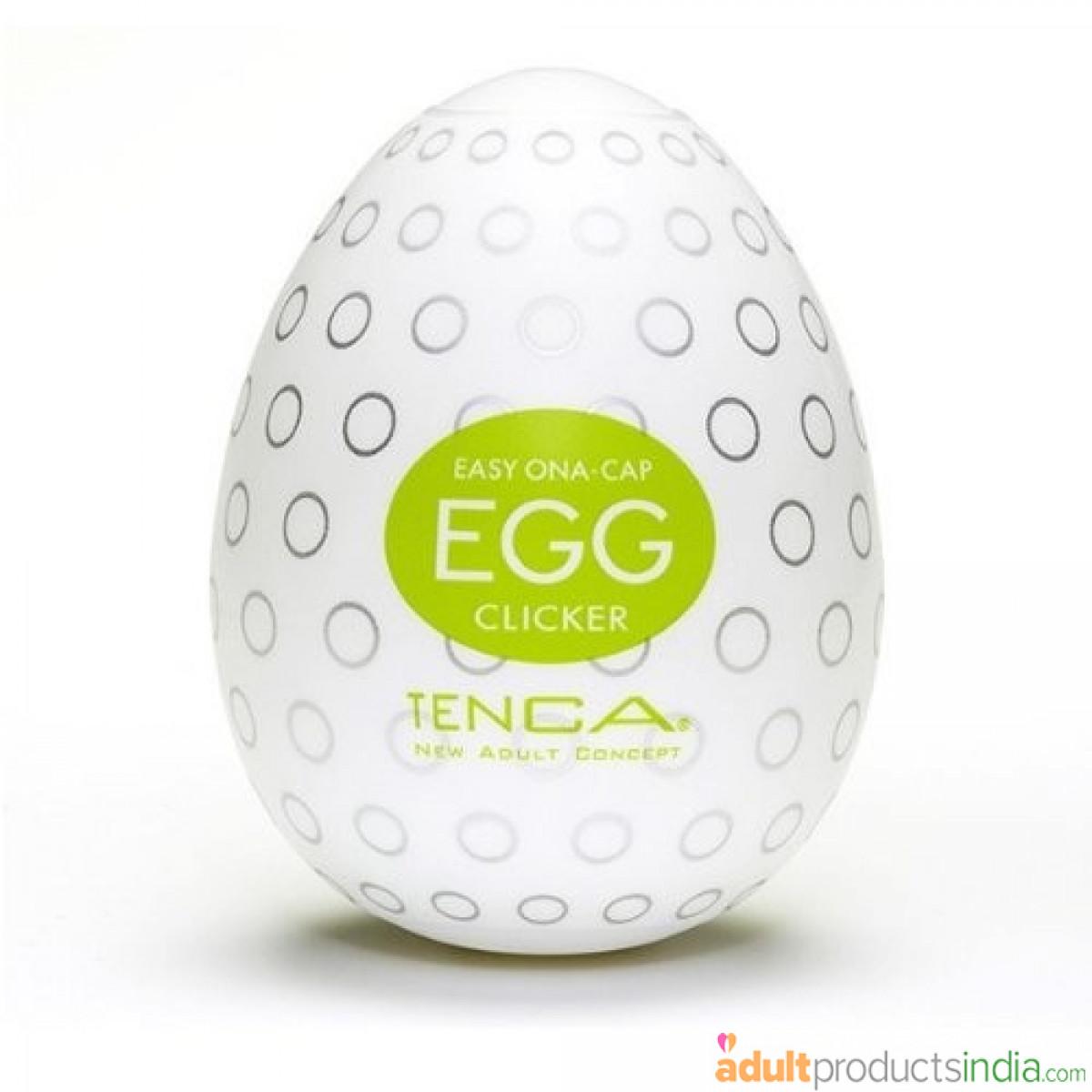 Tenga EGG Clicker EGG-002