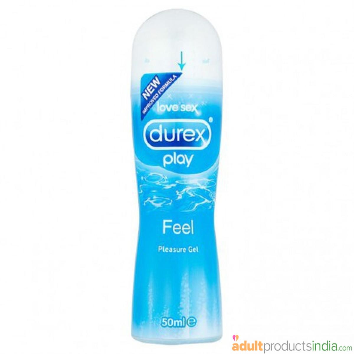 Durex More - 50ml