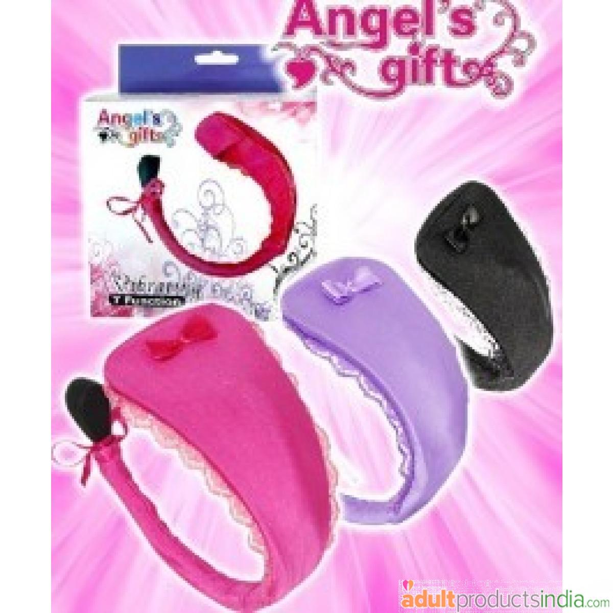 Angle Gift