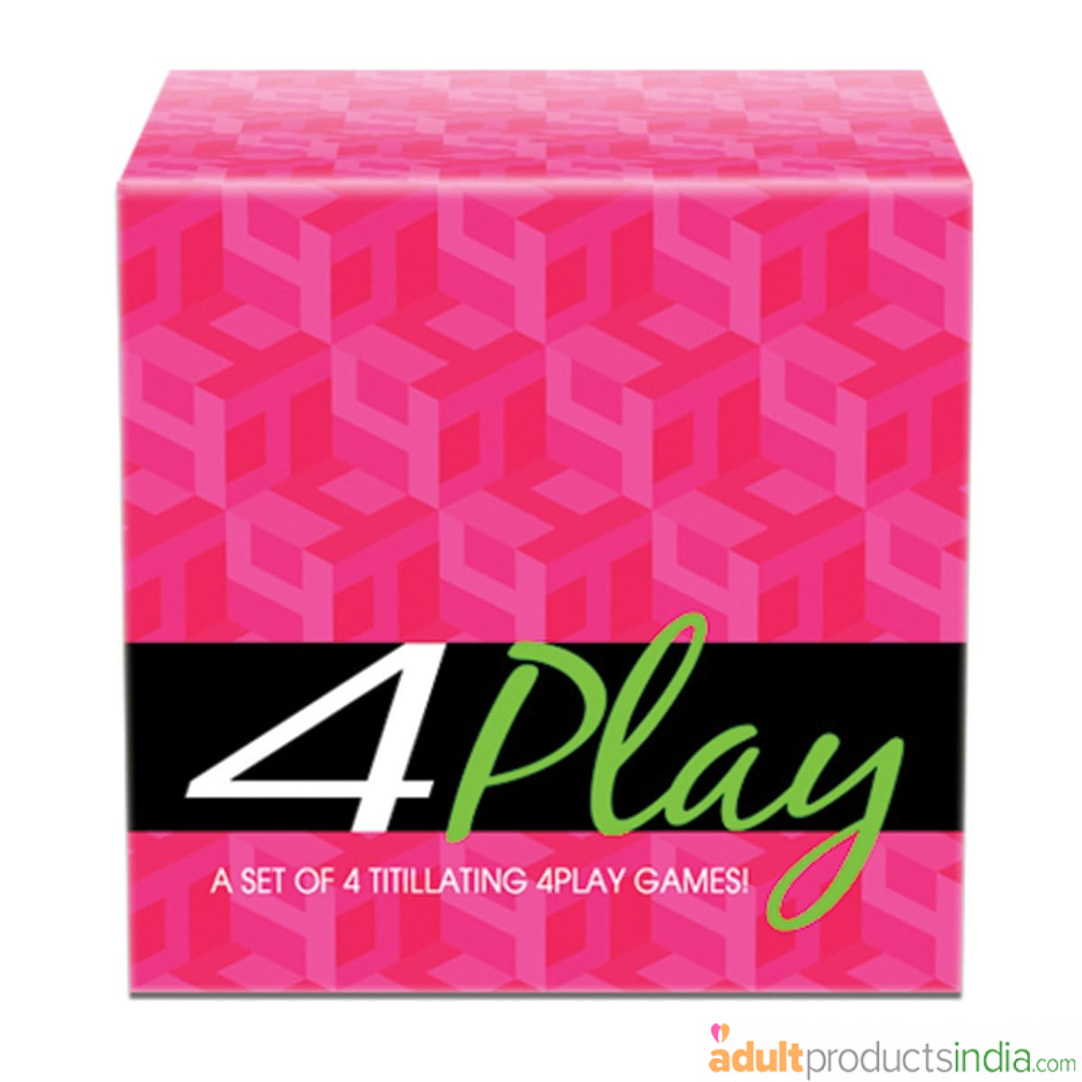4Play Board Game