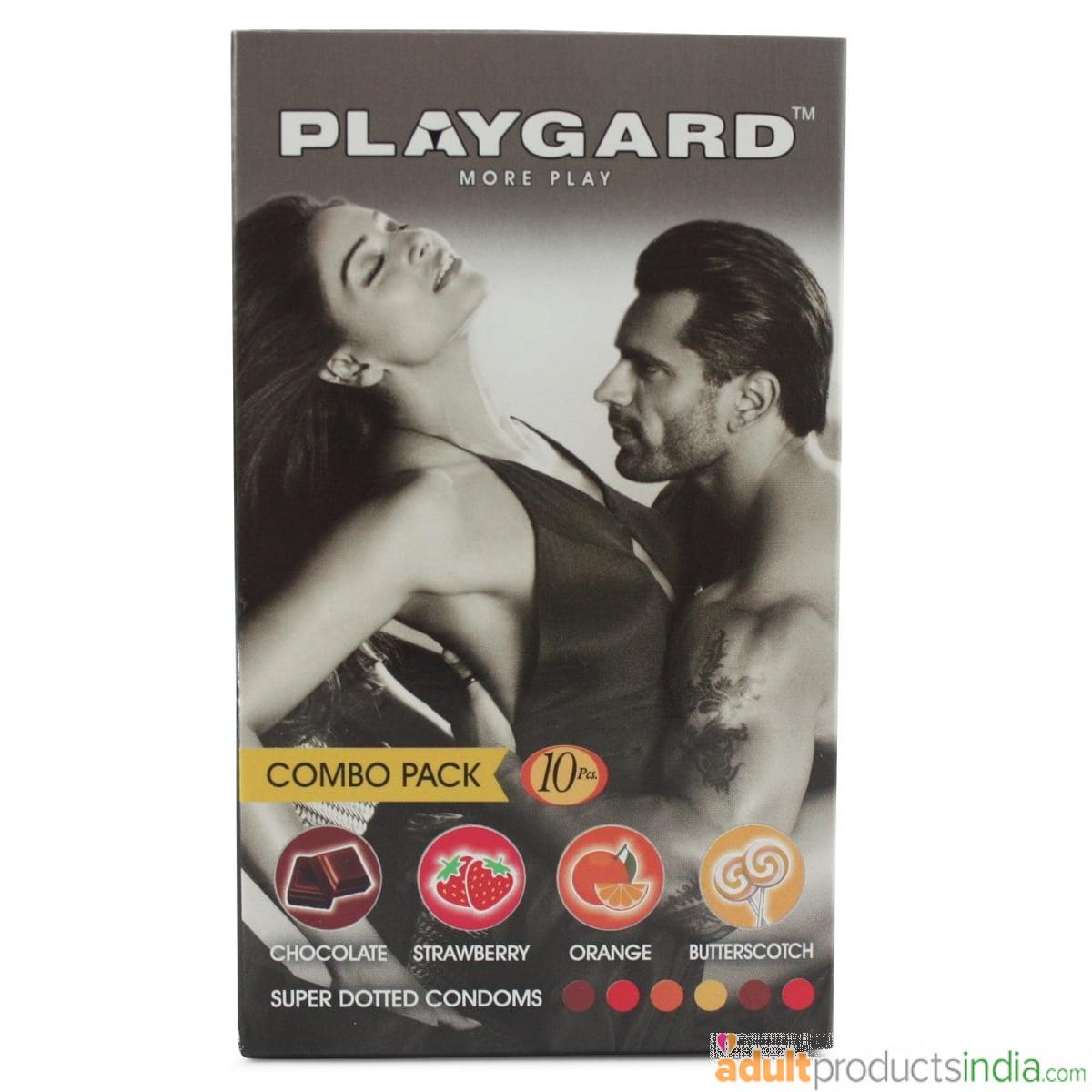 Playgard Mixed 10 pack
