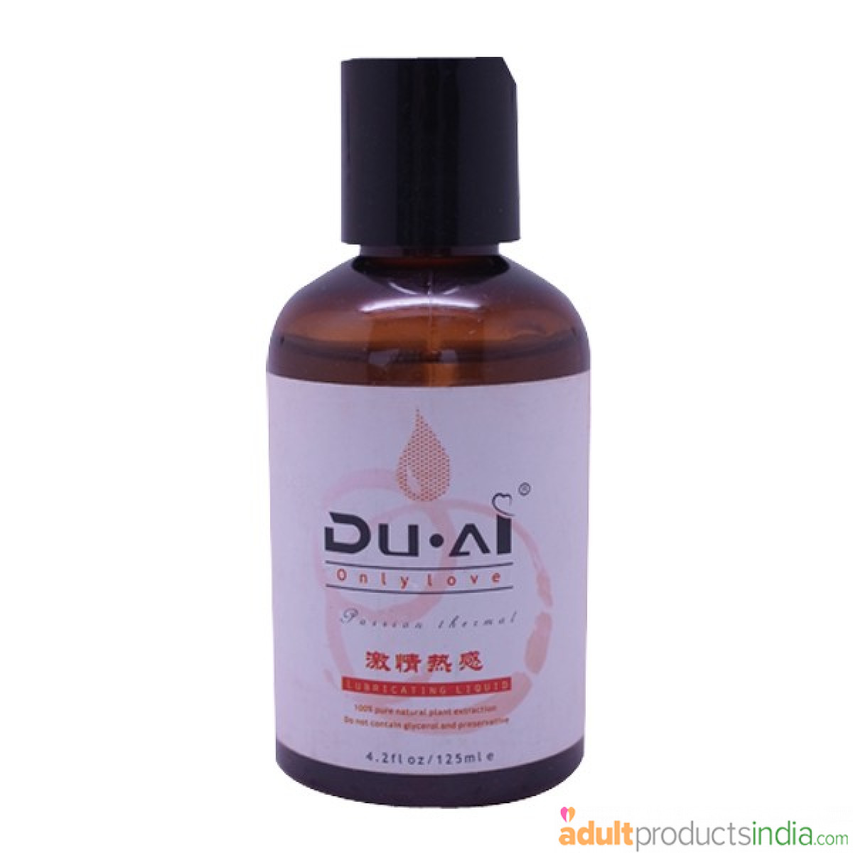 Du Ai Sex Lubricant - Passion Thermal