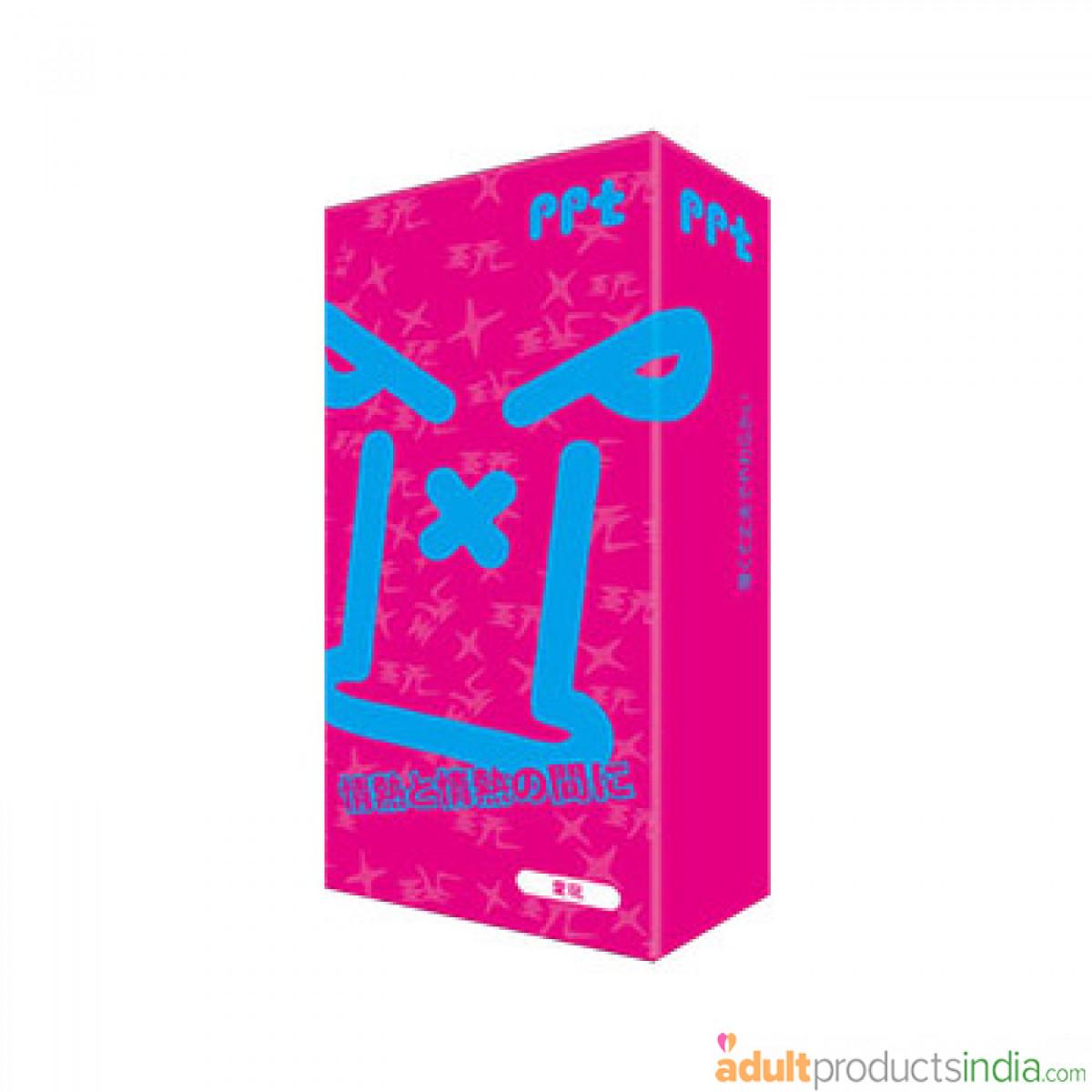 Okamoto Condoms Tasteless (7 Pack)