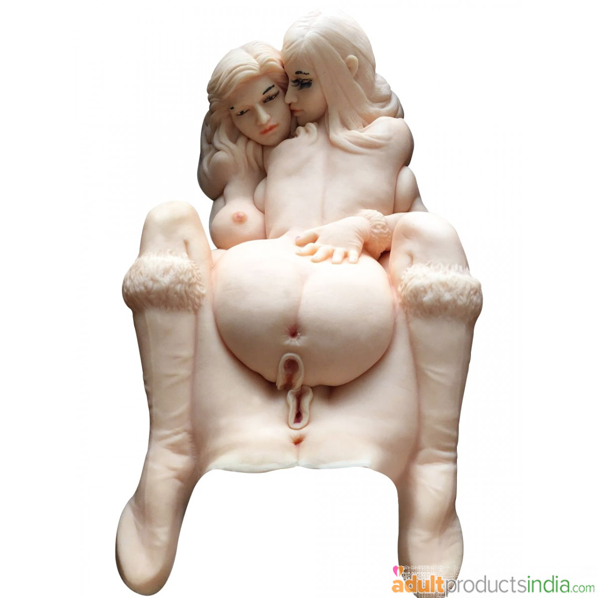 Big Doll 2 Girls