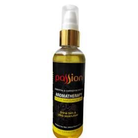 Passion - Body Massage Oil - Aromatherapy