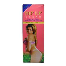 Hip Up Cream - Herbal Extract