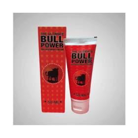 Bull Power Enlargement Cream For Men