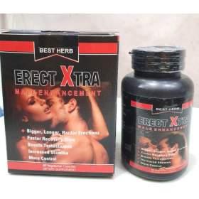 Erect Xtra for Men ( 60 Capsules )