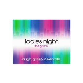 Ladies Night Bar Cards