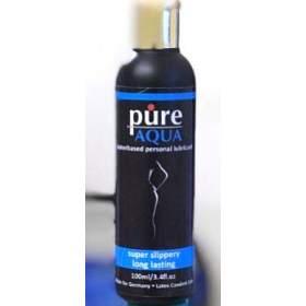 Pure Aqua