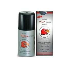 Super Viga 100000 Delay Spray