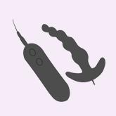 Anal Vibrators