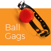 ball gags for BDSM