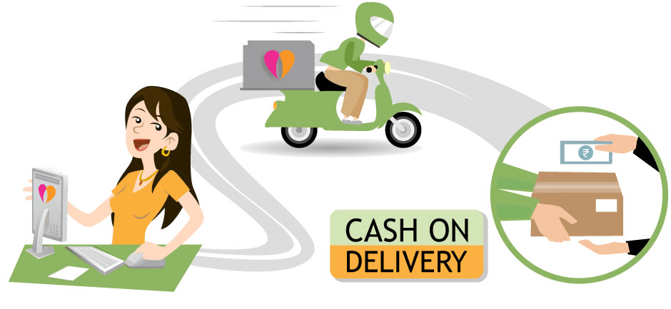 cach-on-delivery